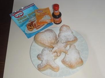 Prăjitura pregătită de Bilghe