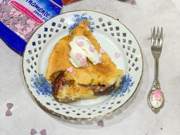 Prăjitura pregătită de Ioana-Cristina