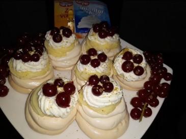 Prăjitura pregătită de Petre