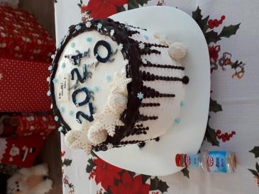 Prăjitura pregătită de Elena Alina