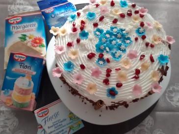 Prăjitura pregătită de Gospodariu