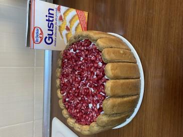 Prăjitura pregătită de Ionela Daniela
