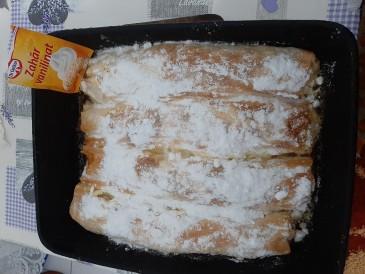 Prăjitura pregătită de Marilena Isabela
