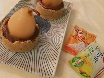 Prăjitura pregătită de Voichita