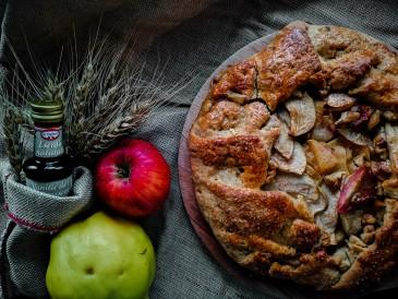 Prăjitura pregătită de Ana-Maria