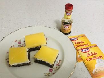 Prăjitura pregătită de Geanina-Maria