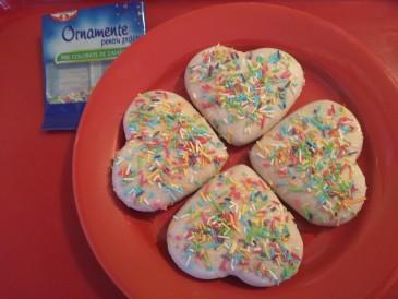 Prăjitura pregătită de Örs