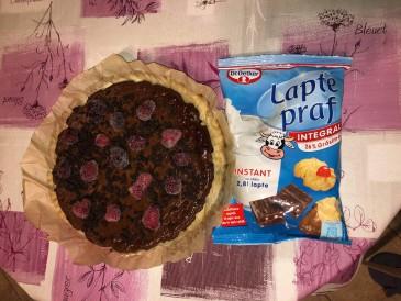 Prăjitura pregătită de Raluca Ioana