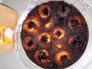 Prăjitura pregătită de Alina Nicoleta