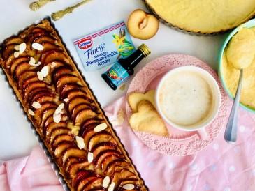 Prăjitura pregătită de Berszan-Mihaly