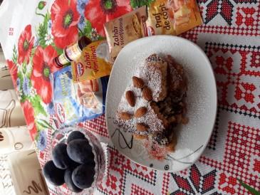 Prăjitura pregătită de Georgeta Diana