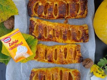 Prăjitura pregătită de Gina Maria
