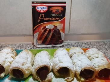 Prăjitura pregătită de Denisa Izabella