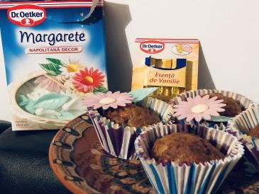 Prăjitura pregătită de Steluta