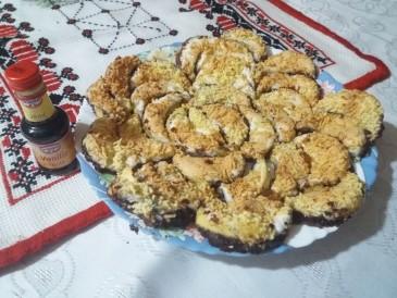 Prăjitura pregătită de Catalina Mihaela