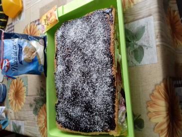 Prăjitura pregătită de Nicoleta Diana
