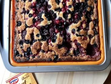 Prăjitura pregătită de Amalia