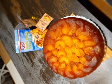 Prăjitura pregătită de Ana Maria