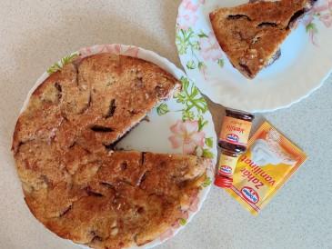 Prăjitura pregătită de Alexandra Elena