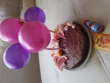 Prăjitura pregătită de Mirona Maria