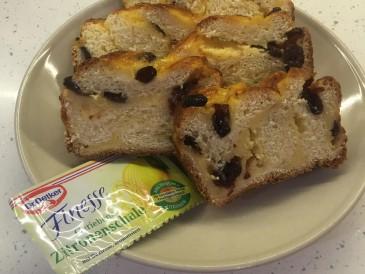 Prăjitura pregătită de Alice Gabriela
