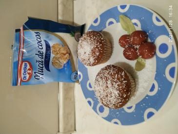 Prăjitura pregătită de Struna