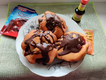 Prăjitura pregătită de Tamara